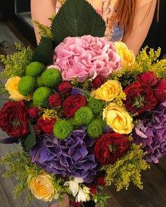 Удивите любимую! Доставка цветов!