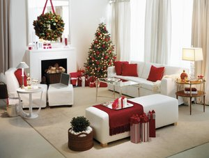 Чистка мебели и ковров к Новому Году!