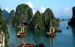 Отдых во Вьетнаме - путешествие с экзотическим вкусом!