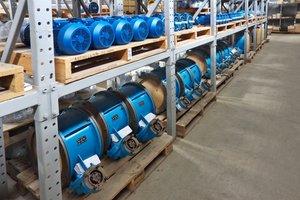 Занимаемся производством и поставками трубопроводной арматуры с 1991 года!
