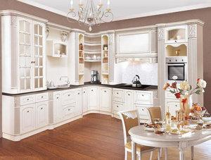 Кухонный гарнитур - выбираем вместе, покупаем в нужном месте!