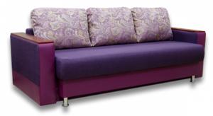 Купить диван на металлокаркасе недорого