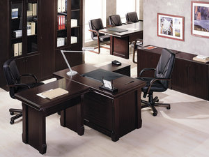Качественная и красивая офисная мебель. Изготовление офисной мебели под заказ в Орске.