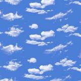 Оригинальные расцветки натяжных потолков: матовые, нежные «Лилии» и завораживающие «Облака»
