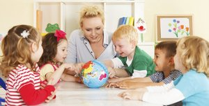Заказать проектирование детских садов в Москве