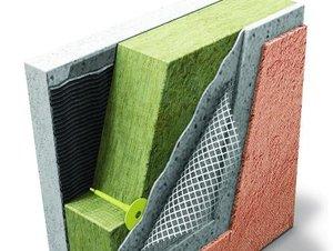 Купить теплоизоляционные материалы в Оренбурге