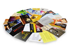 Визитные карточки - цена выгодна, качество - надежно!