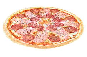 Доставка пиццы по Вологде