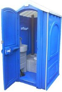 Туалетные кабины в Вологде