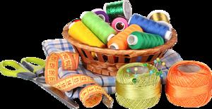 Продажа швейной и декоративной фурнитуры