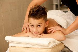 SPA-процедурыдля ваших детей в лагере «Искра» Вологодской области