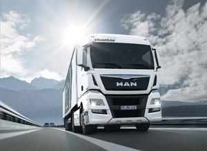 Ремонт импортных грузовиков