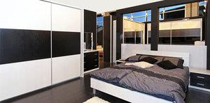 Шкаф в спальню на заказ в Оренбурге