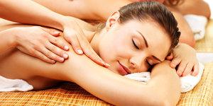 Записывайтесь на массаж тела!