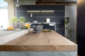 Новинка! Столешницы и стеновые панели Form&Style
