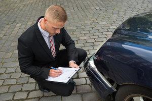 Проведем оценку ущерба автомобиля после ДТП и некачественного ремонта!