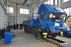 Ремонт грузовиков в Таганроге