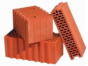 Блоки керамические в Туле купить выгодно!