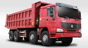 Запчасти для грузовиков Хово в Череповце