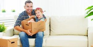 Купить квартиру-студию в строящемся доме