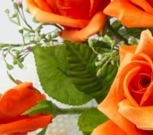 Искусственные цветы для декора: большой выбор, низкие цены!