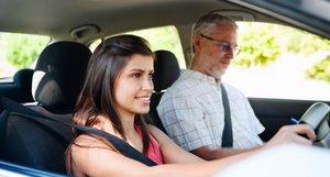 Приглашаем всех желающих пройти обучение вождению автомобиля