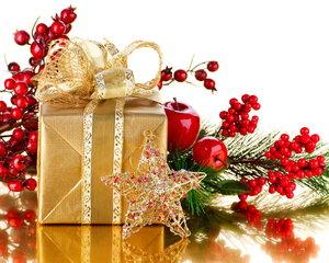 Подарки к Новому Году Череповец