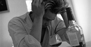 Дезинтоксикация при алкогольном опьянении