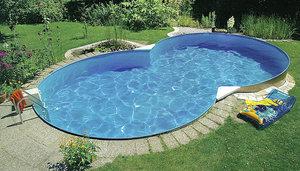 Строительство, монтаж и реконструкция бассейнов в Оренбурге!