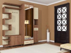 Корпусная мебель для прихожей на заказ. Заказать мебель для прихожей в Орске.