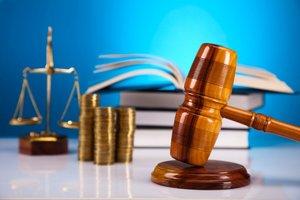 Услуги по проведению банкротства физических и юридических лиц