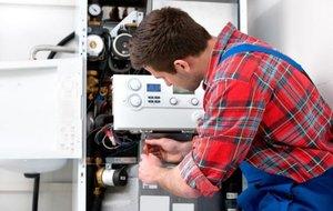Ремонт и техническое обслуживание газовых котлов в Оренбурге
