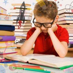 Репетиторство по математике (занятия с младшими школьниками (2-4 классы)