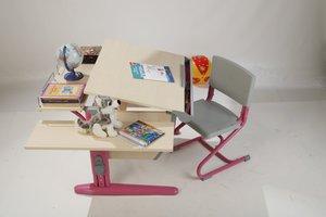 Удобный компьютерный стол Дэми