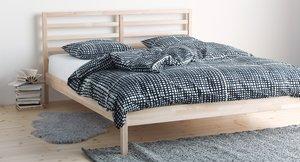 Кровати ИКЕА: большой выбор!