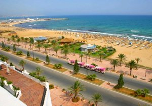 Горящие туры в Тунис - шикарный отпуск по доступной цене!