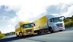 Организация перевозок грузов в Вологде