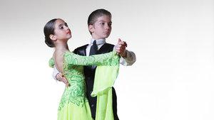 Танцы для детей в Вологде. Запишитесь в группу!