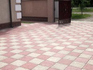 Тротуарная плитка в Новокузнецке по привлекательной цене!