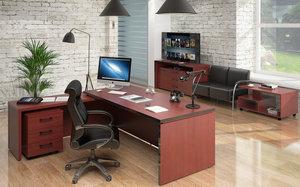 Купить офисную мебель в Оренбурге недорого