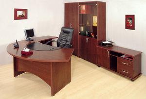 Изготовление мебели для офиса на заказ в Орске