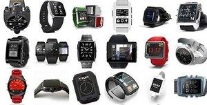 """Что выбрать """"умные"""" часы или """"классику""""?"""