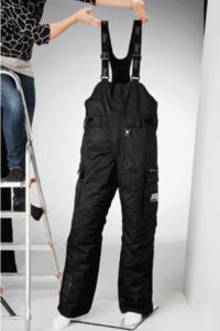 Комбинезон зимний и другая одежда зимних видов спорта