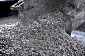 Состав бетона: подробно и просто. Любые компоненты для бетонных растворов в компании