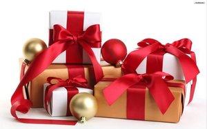 Хорошие идеи для подарка на Новый год!