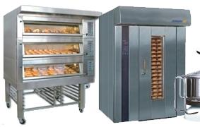 Профессиональное хлебопекарное оборудование по выгодным ценам!