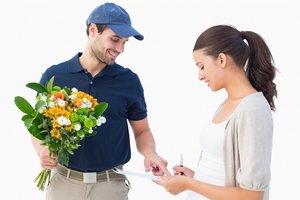 Доставка цветов, композиций и подарков в Вологде