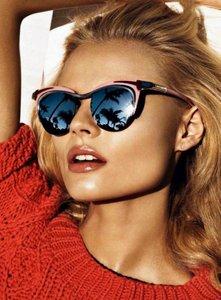 Модные солнцезащитные очки в Туле