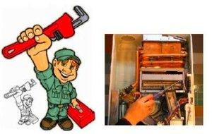 Ремонт газовых колонок в Туле - быстро, профессионально и по цене оптимально!