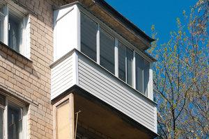 Профессиональное и качественное остекление балконов и лоджий в Орске.
